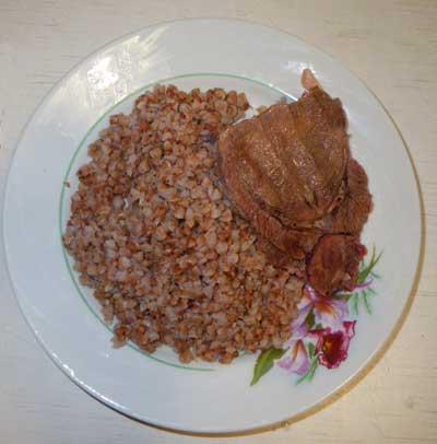 """Говяжий язык на гриле """"Гютан"""" – кулинарный рецепт"""